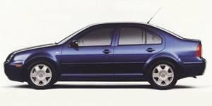 999-2004 Volkswagen Golf