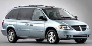 2001-2007 Dodge Caravan