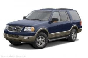 2003-2006 Ford Expedition