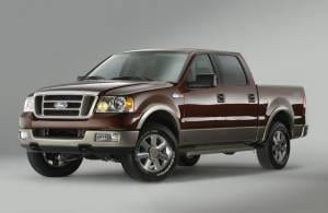 2004-2008 Ford Pickup Truck