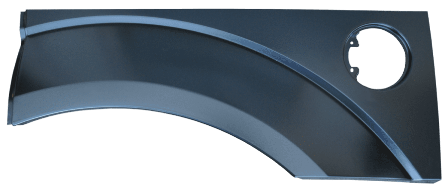 2004-2009 Durango rear wheel arch drivers side
