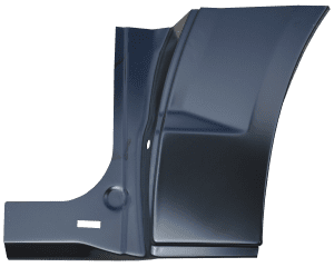 dodge Caravan front lower quarter panel section drivers side.png