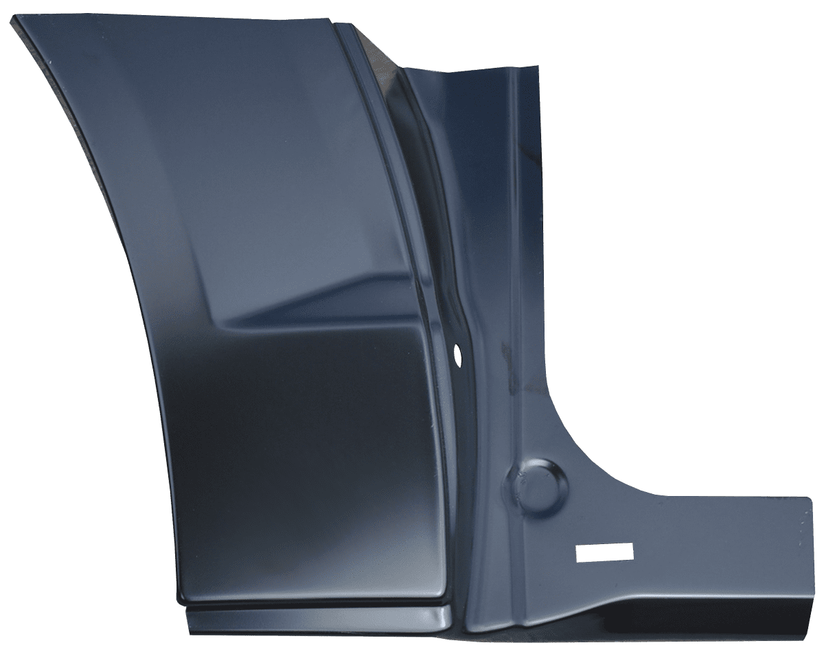 dodge Caravan front lower quarter panel section passenger side.png