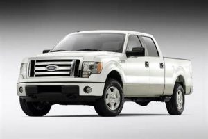 2009-2014 Ford F150