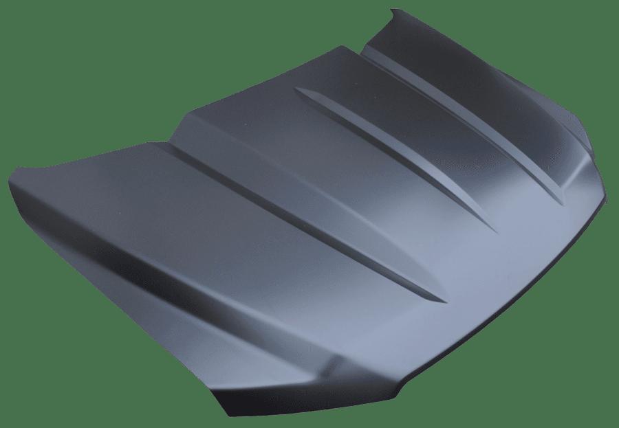 Ford F  custom aluminum cowl induction hood.png