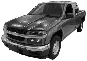 1999-2007 Chevy Silverado/GMC Sierra (Classic)