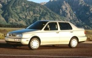 1993-1999 Volkswagen Golf/Jetta