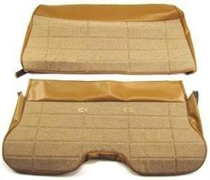 1986-1992 Jeep Comanche Pickup Bench Seat Cover