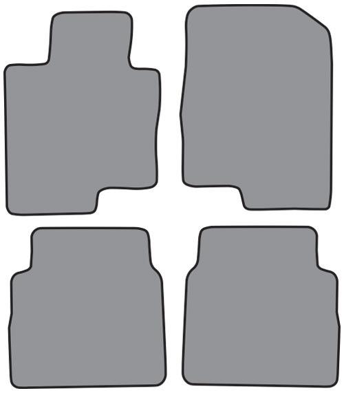 2010-2015 Kia Optima Floor Mat