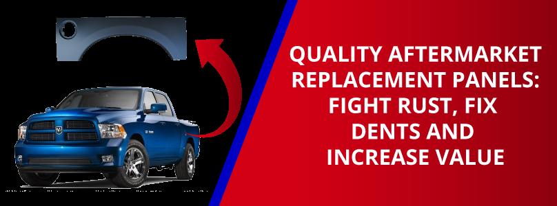 quality auto repair parts