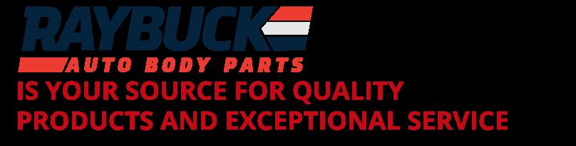 raybuck auto body parts