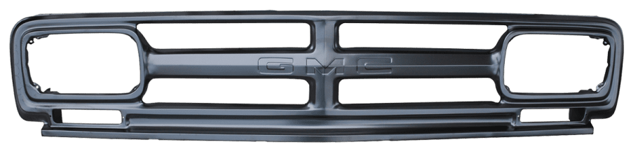 GMC Pickup and Suburban grille paintable.png