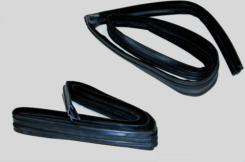 1984-1990 Dodge Caravan Glass Run Kit