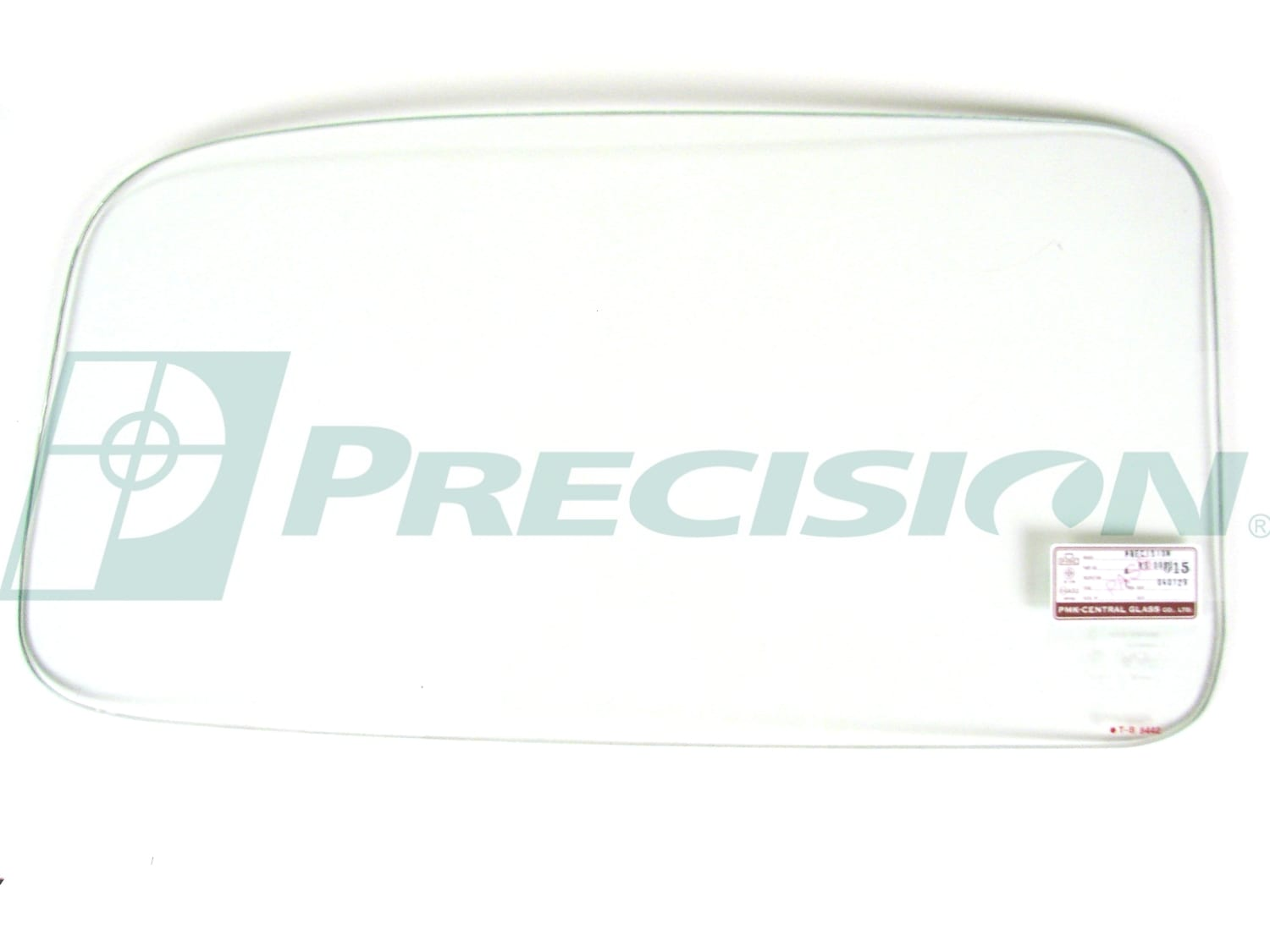 GM Suburban Rear Cargo Door Window LH Clear.jpg