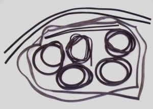 1965-1966 Volkswagen Beetle Channel Seal Kit .jpg