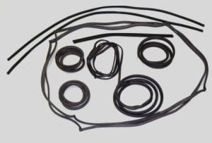 1965-1966 Volkswagen Beetle Channel Seal Kit.jpg