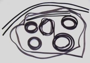1967-1971 Volkswagen Beetle Channel Seal Kit .jpg