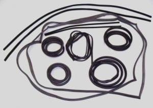 1967-1971 Volkswagen Beetle Channel Seal Kit .jpg