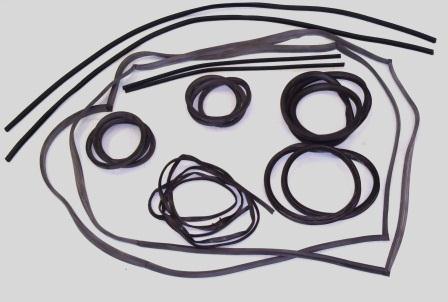 1972-1977 Volkswagen Beetle Channel Seal Kit .jpg