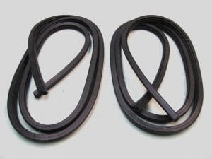 Ford Taurus Mercury Sable Rear Door Seal Kit.jpg