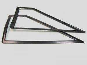 Ford Mustang Hatchback Quarter Window Molding Kit.jpg