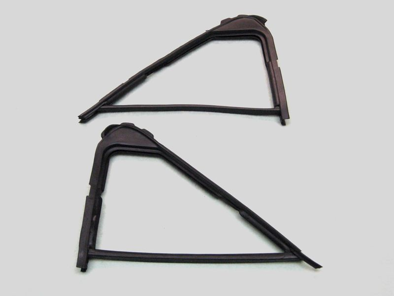 Ford Pickup or Bronco Vent Window Seal Kit.jpg