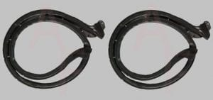 Ford Mustang Coupe Lower Door Seal Kit.jpg