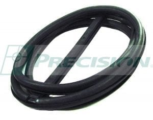 1947-1953 GM Pickup Windshield Seal with Trim Groove