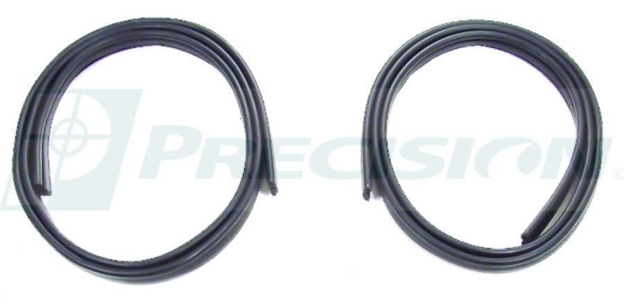 1949-1955 GM Pickup or Suburban Door Seal Pair