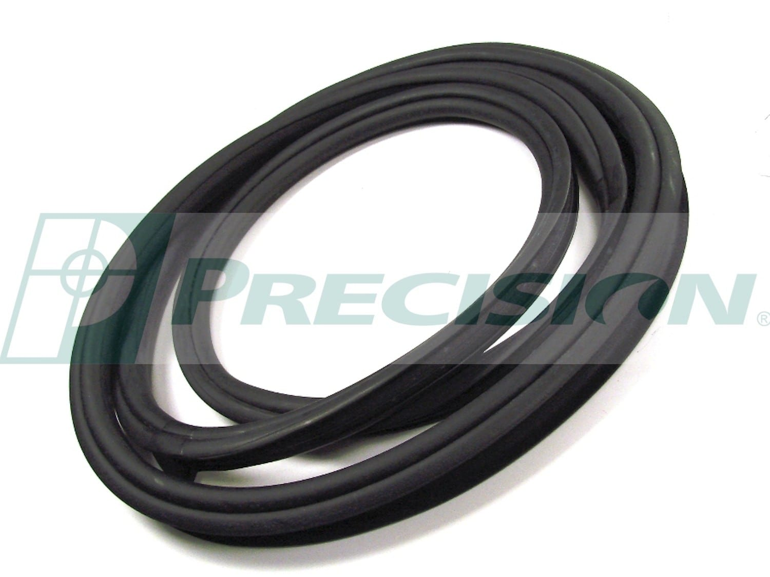 1954-1955 GM Pickup Windshield Seal with Trim Groove