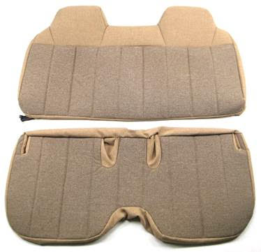 1994-1997 S10 S15 Front Bench Seat Cover