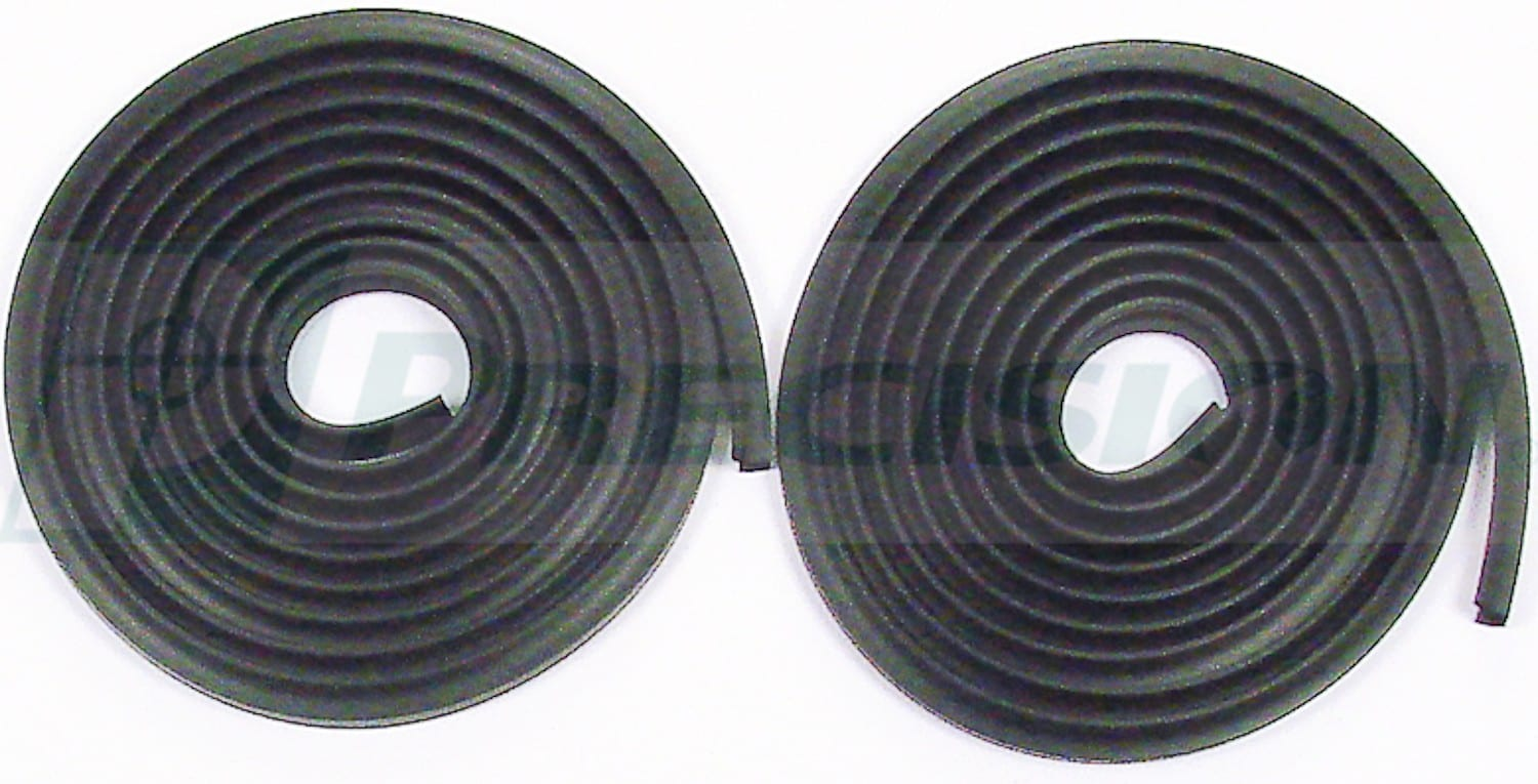 1947-1955 GM Pickup or Suburban Door Seal Pair