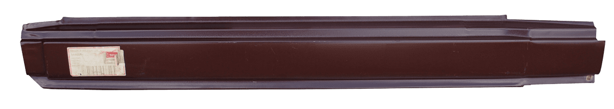 1978-1982 Ford Courier / Mazda B-Series Rocker Panel, Driver Side