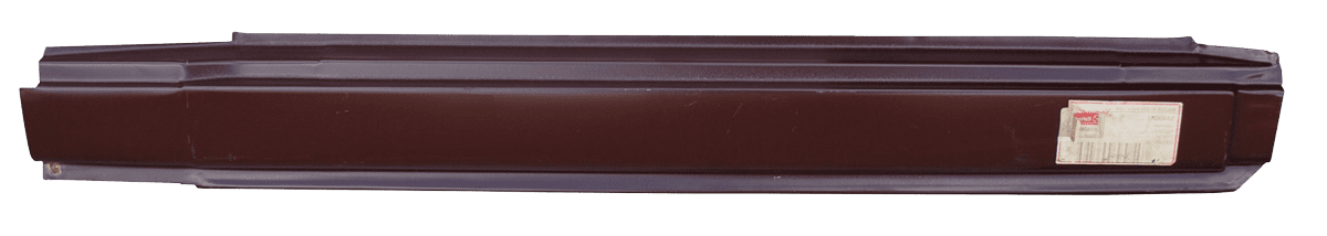 1978-1982 Ford Courier / Mazda B-Series Rocker Panel, Passenger Side