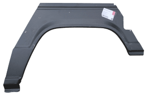 1982-1991 Mitsubishi Montero / Dodge Raider 2Dr Rear Wheel Arch, Driver Side