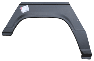 1982-1991 Mitsubishi Montero / Dodge Raider 2Dr Rear Wheel Arch, Passenger Side