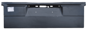 1990-2003 Volkswagen T4 Transporter Liftgate Lower Door Skin