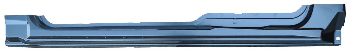2009-2014 Ford F-150 Pickup Super Cab Rocker Panel, Driver Side