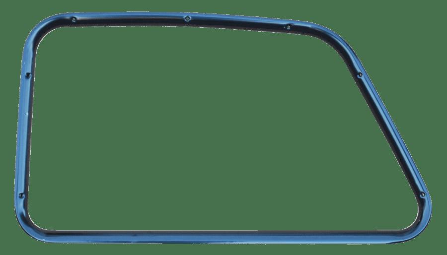1947-1950 GM Truck Inner Window Frame, Driver's Side