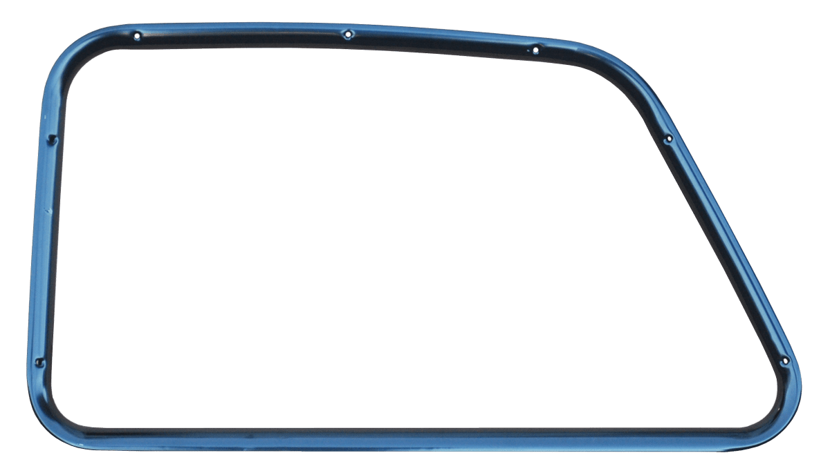 1947-1950 GM Truck Inner Window Frame, Driver's Side