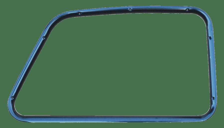 1947-1950 GM Truck Inner Window Frame, Passenger's Side