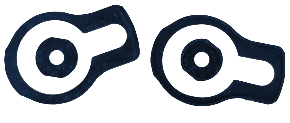1952-1966 GM Truck Exterior Door Handle Gasket Set