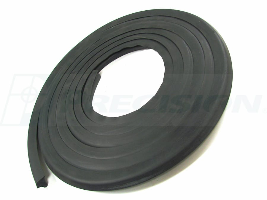 1955-1956 Chevy Trunk Weatherstrip Seal