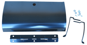 1955-1959 GM Truck Glove Box Door Kit