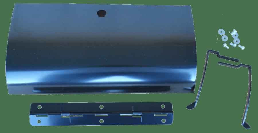 1955-1959 GM Truck Glove Box Door Kit