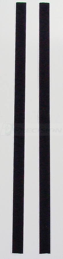 1955-1963 GM Pickup or Suburban Door Vent Post Liner