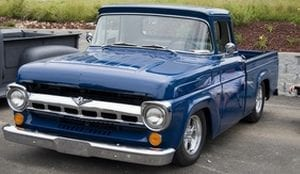 1957-1960 Ford Pickup Truck