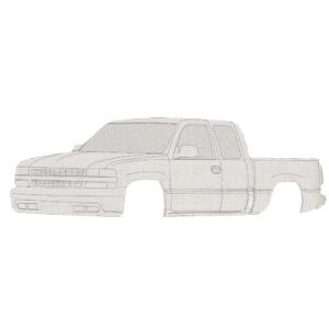 Chevy/GMC Repair Panels