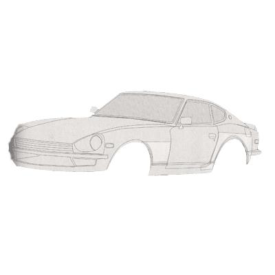 Datsun Repair Panels