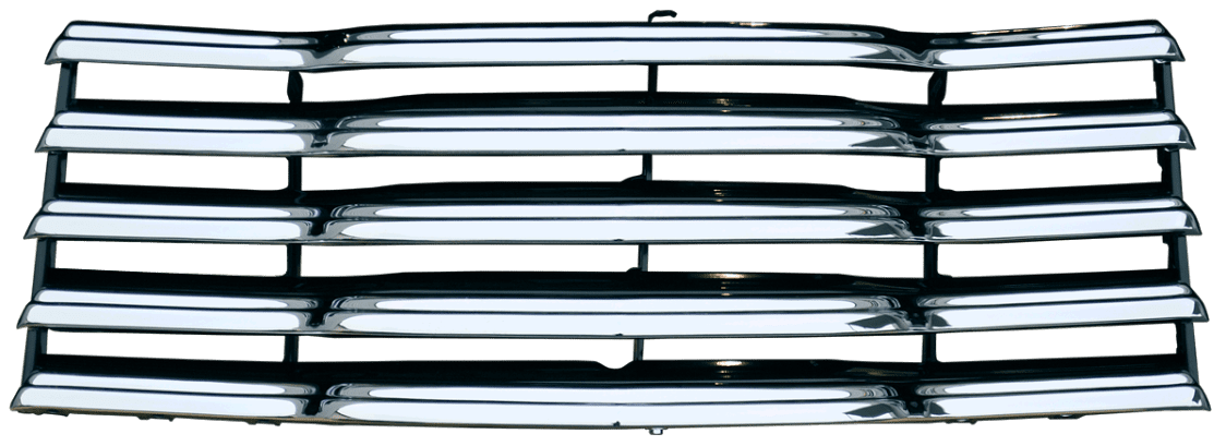 Chevy/GMC Body Panels & Body Parts | Chevy Rust Repair